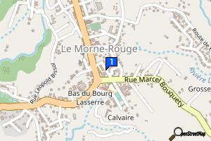 Médiathèque de Morne Rouge
