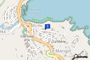 Bibliothèque du Marigot