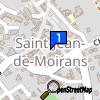 Saint Jean de Moirans bibliothèque