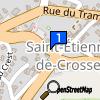 Saint Etienne de Crossey bibliothèque