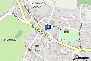Bibliothèque de La Murette