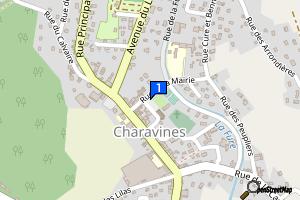 Bibliothèque Lirolac - Charavines