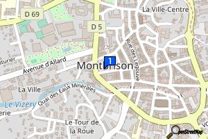 Médiathèque Loire Forez Montbrison - Auditorium