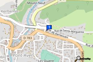 Médiathèque de Pont-Aven