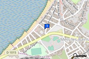 Médiathèque de Mers-les-Bains